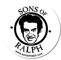 Check out the Sons of Ralph on itunes!